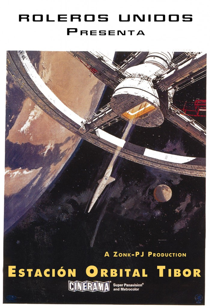 Estación-Orbital-Tibor