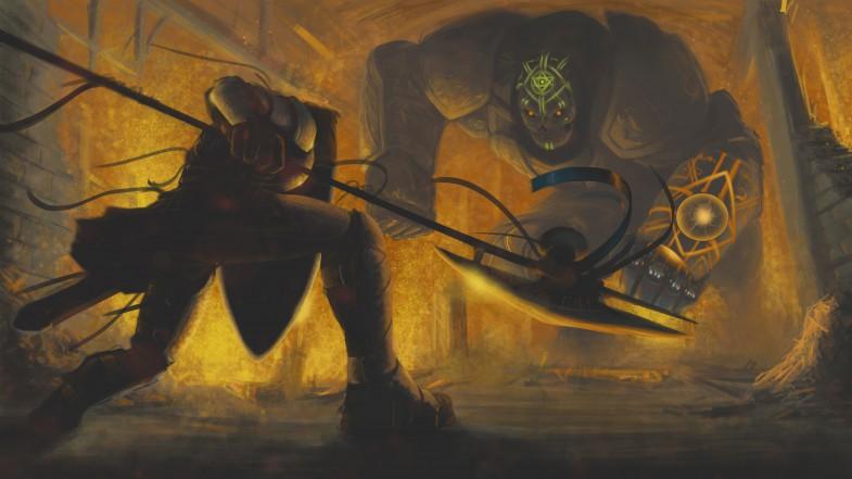 Mortal vs Inmortal 5 - Enmanuel Martinez CC.by