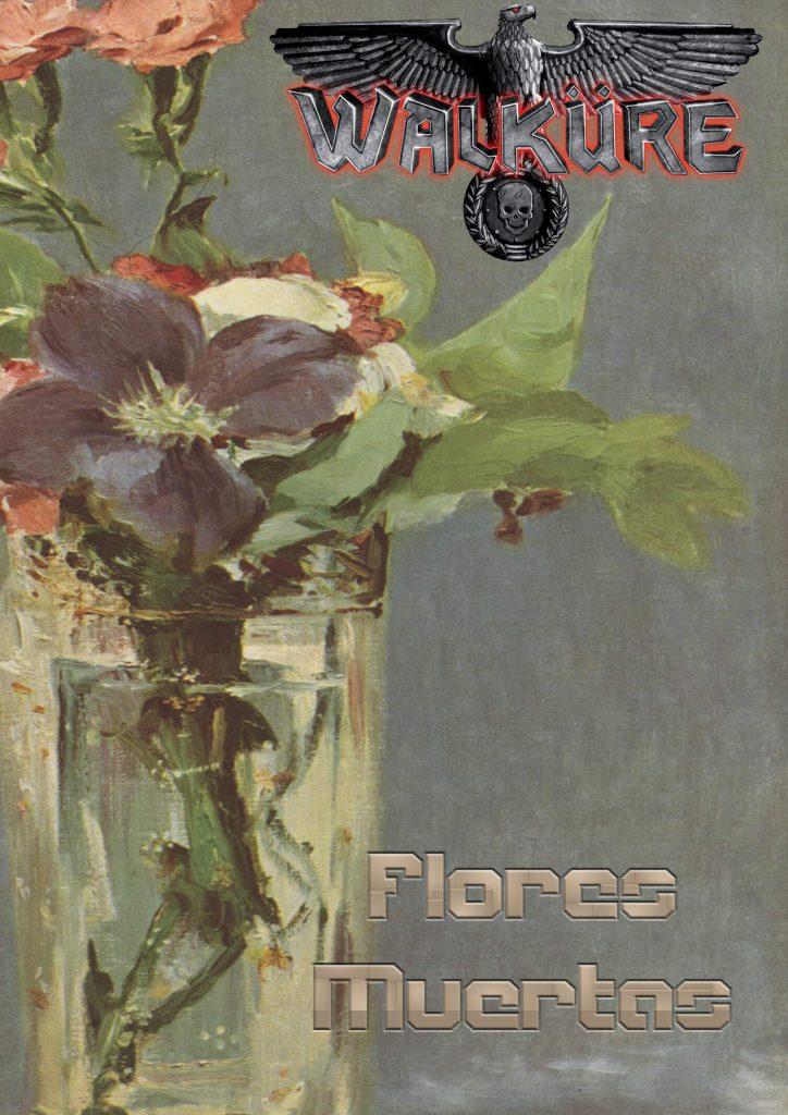 Portada Flores Muertas
